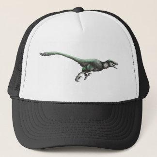 Dakotaraptor2 Trucker Hat