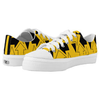 DAL Designer unisex low top sneakers