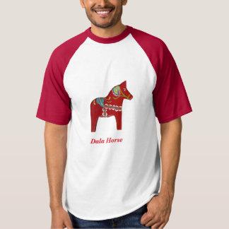 Dala Horse T-Shirt