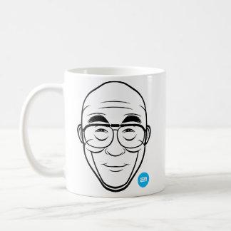 Dalai Lama Mug