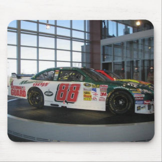 Dale Earnhardt Jr. Mouse Pad
