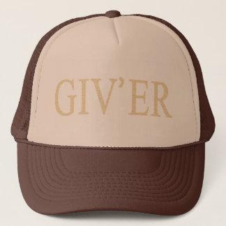 Dale's trucker trucker hat