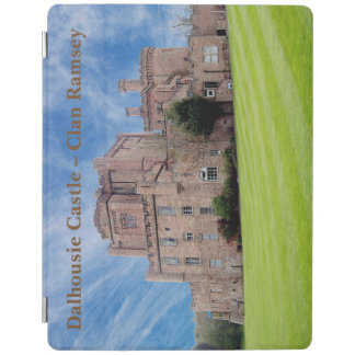 Dalhousie Castle – Clan Ramsey iPad Cover