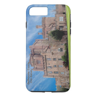 Dalhousie Castle – Clan Ramsey iPhone 8 Plus/7 Plus Case