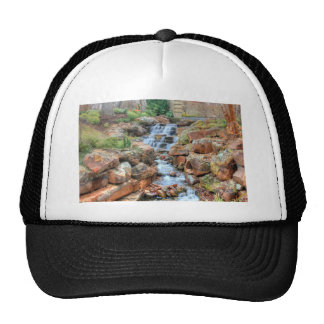 Dallas Arboretum and Botanical Garden Cap