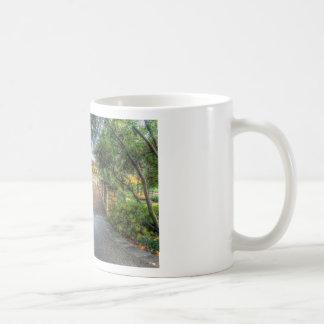 Dallas Arboretum and Botanical Garden Coffee Mug