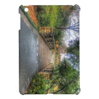 Dallas Arboretum and Botanical Garden Cover For The iPad Mini
