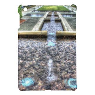 Dallas Arboretum and Botanical Garden iPad Mini Cover