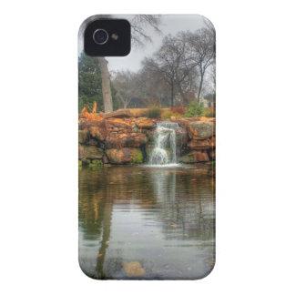 Dallas Arboretum and Botanical Garden iPhone 4 Cover