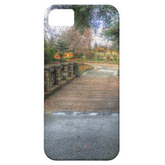 Dallas Arboretum and Botanical Garden iPhone 5 Cases
