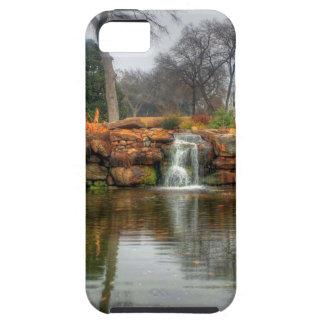 Dallas Arboretum and Botanical Garden iPhone 5 Cover