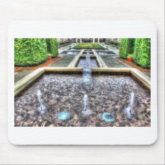 Dallas Arboretum and Botanical Garden Mouse Pad