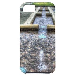 Dallas Arboretum and Botanical Garden Tough iPhone 5 Case