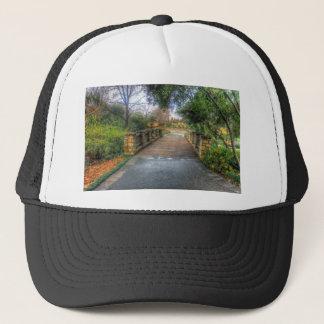 Dallas Arboretum and Botanical Garden Trucker Hat