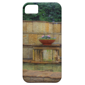 Dallas Arboretum and Botanical Gardens Entrance iPhone 5 Cover