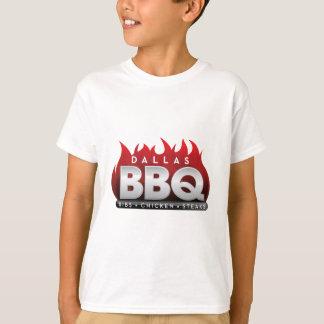 Dallas BBQ  Kids' Hanes TAGLESS® T-Shirt