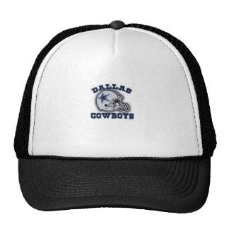 dallas cow boys mesh hats