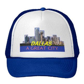 DALLAS Hat
