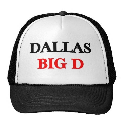 Dallas Mesh Hat