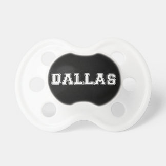 Dallas Texas Baby Pacifiers