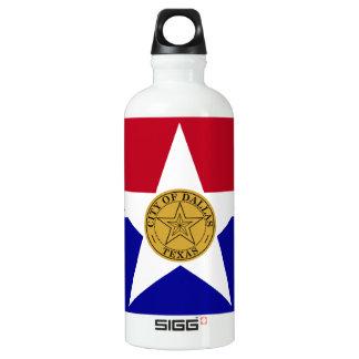 Dallas Texas Flag SIGG Traveller 0.6L Water Bottle