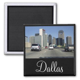 Dallas, Texas Magnet
