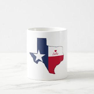 Dallas, Texas Mug