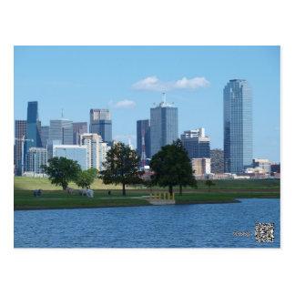 Dallas,Texas Postcard