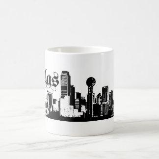 Dallas Texas Put on for your city Mug