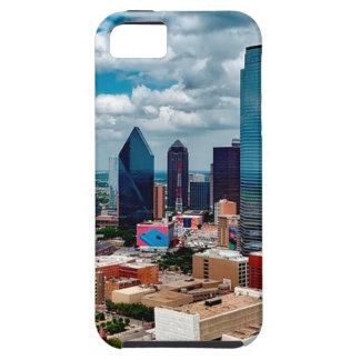 Dallas Texas Skyline iPhone 5 Cover