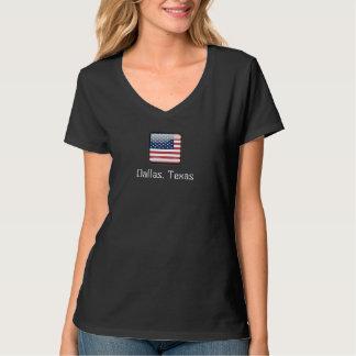Dallas Texas - T-shirt