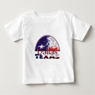 DALLAS Texas Tee Shirts