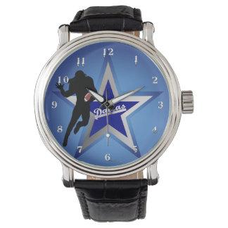Dallas Watch