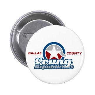 Dallas YR Button