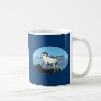 Dall's Sheep Mugs