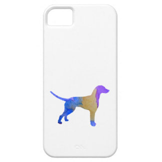 Dalmatian Barely There iPhone 5 Case