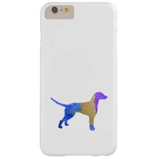 Dalmatian Barely There iPhone 6 Plus Case