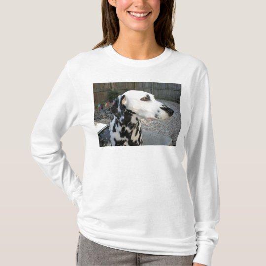 Dalmatian - Cindy's Reina T-Shirt