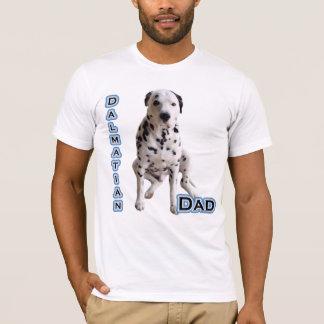 Dalmatian Dad 4 T-Shirt