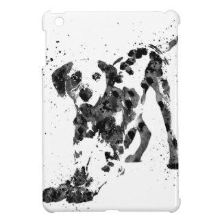 Dalmatian, Dalmatian dog, watercolor Dalmatian iPad Mini Cover
