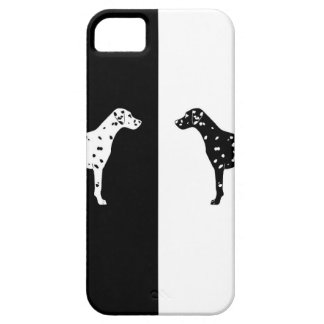 Dalmatian dog iPhone 5 covers