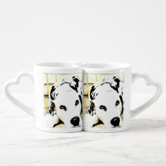 Dalmatian Dog Lovers Mug