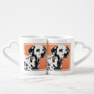 Dalmatian Dog Lovers Mugs
