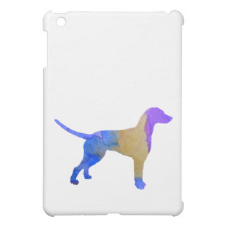 Dalmatian iPad Mini Covers
