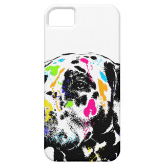 dalmatian iPhone 5 cover