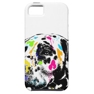dalmatian iPhone 5 covers