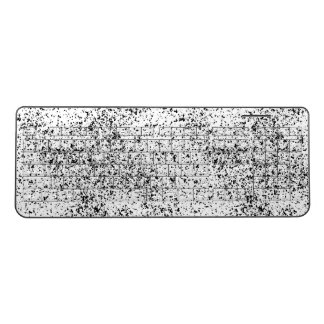 Dalmatian Keyboard