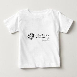 dalmatian - more breeds baby T-Shirt
