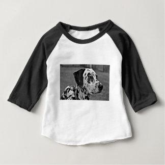 Dalmatian Pet Dog Baby T-Shirt