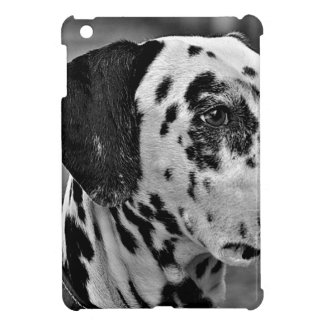 Dalmatian Pet Dog iPad Mini Cover